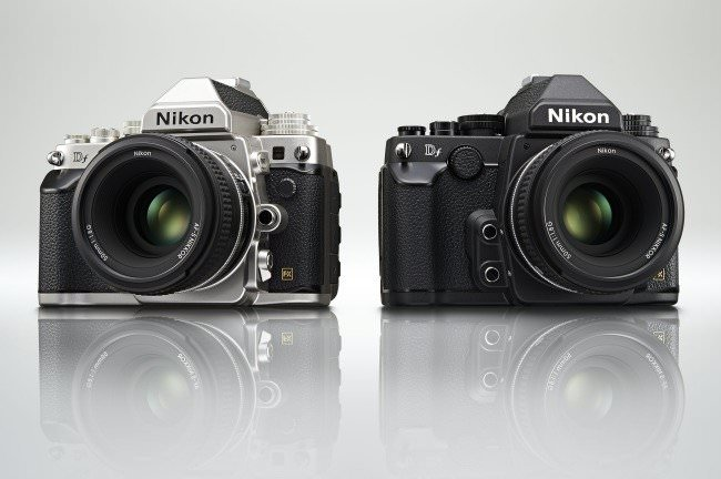 Nikon Df For Wedding Photography
