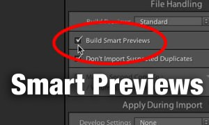 adobe lightroom smart previews