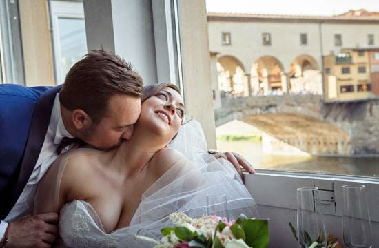 wedding photography in tuscany and florence