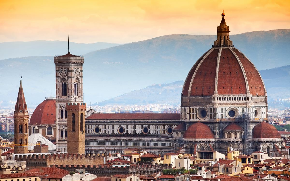 florence and tuscany destination wedding