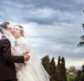 wedding photographer in pisa