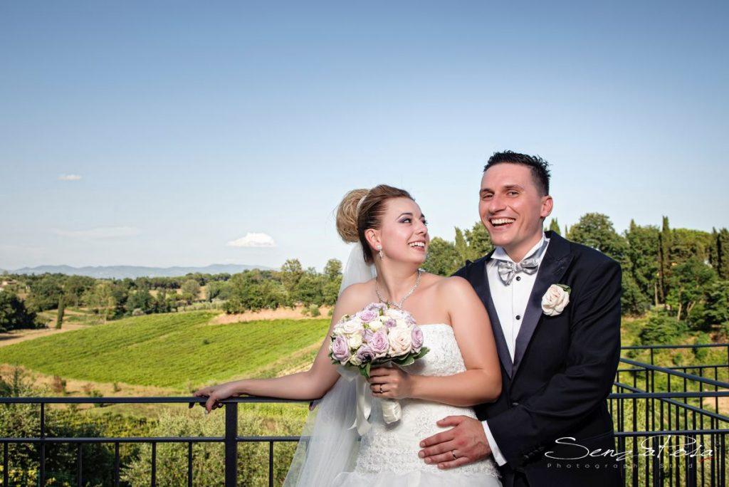 wedding in pisa