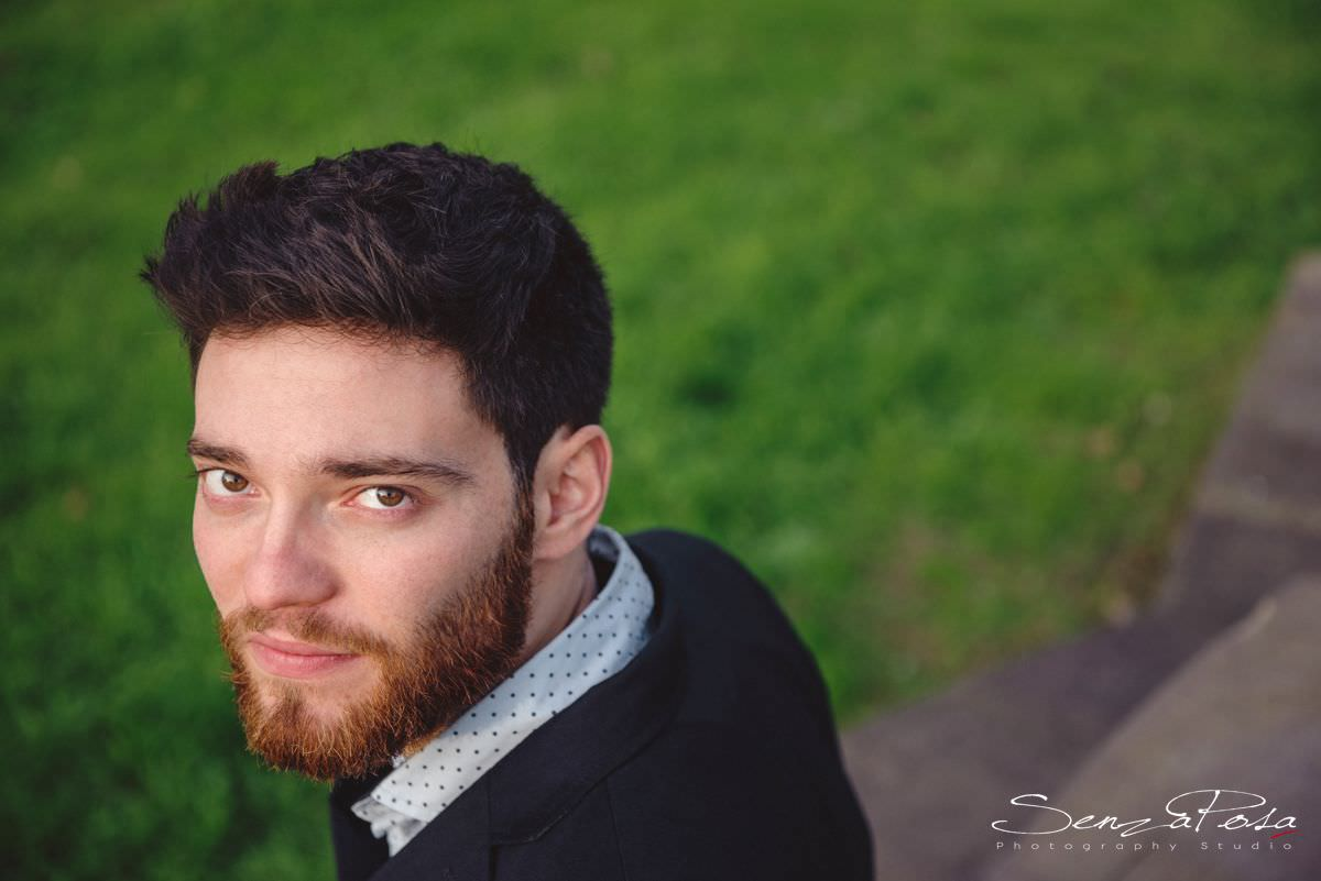 actor and model portfolio