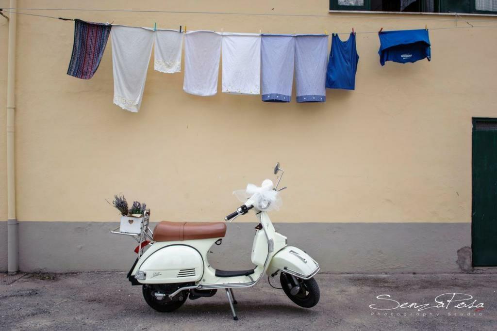 wedding in montelupo fiorentino, tuscany - italy