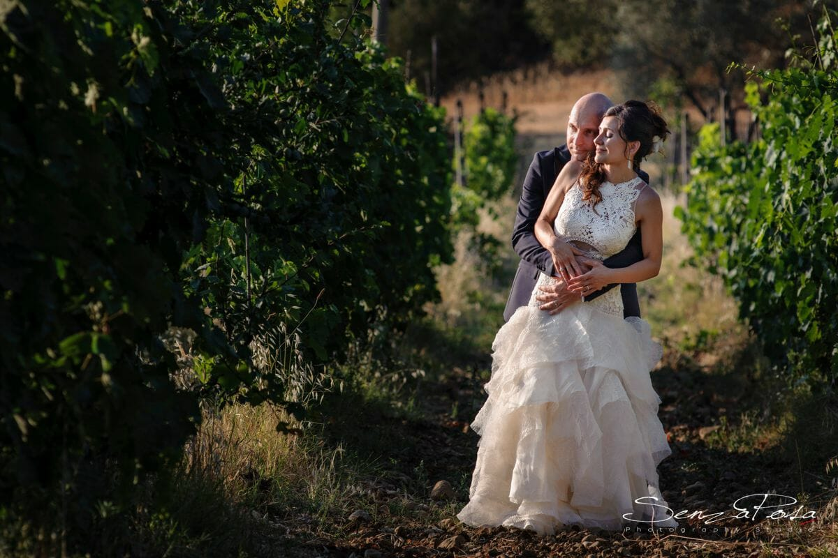 wedding in montelupo fiorentino, tuscany - italy