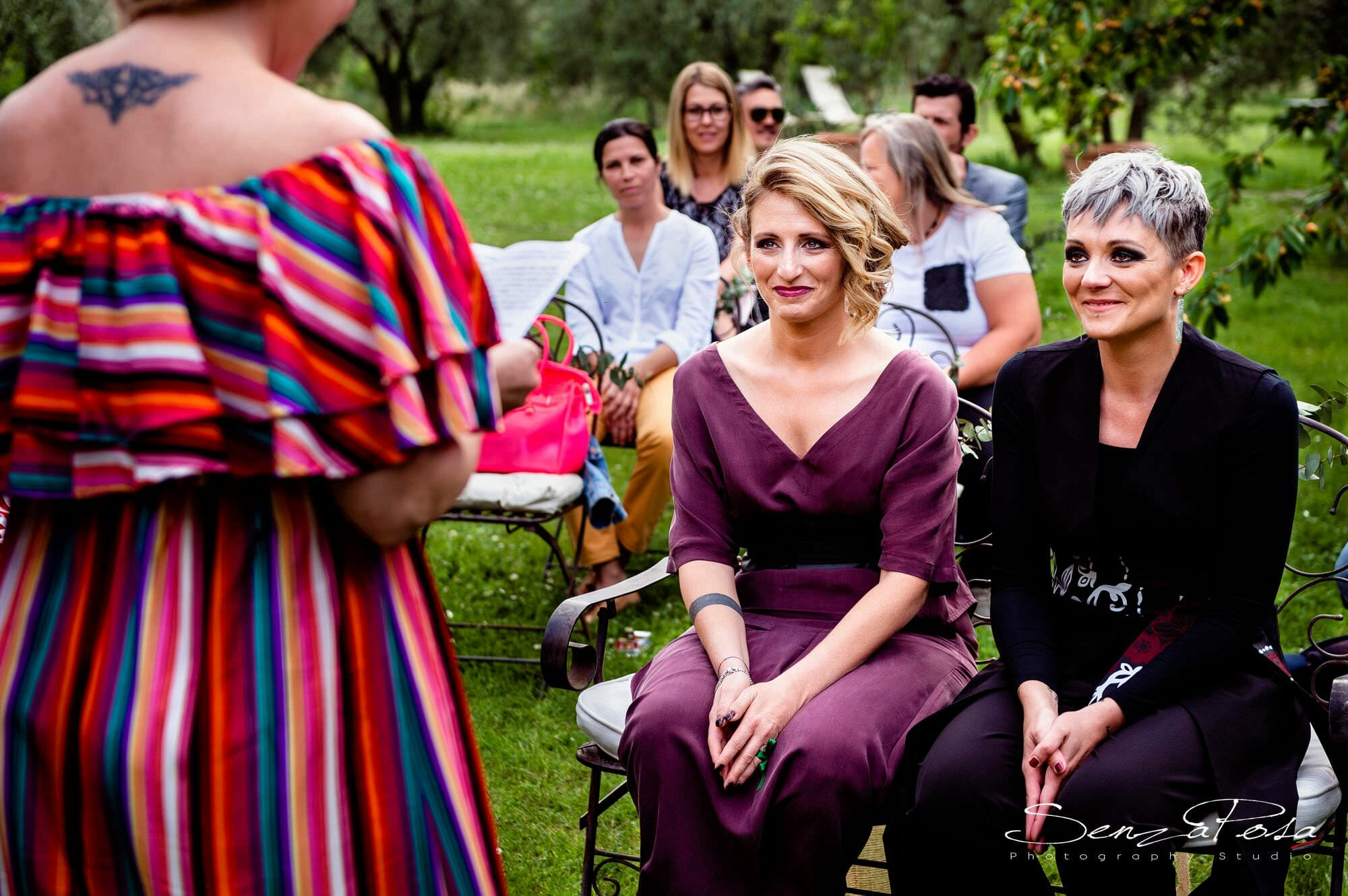 samesex wedding tuscany photographer