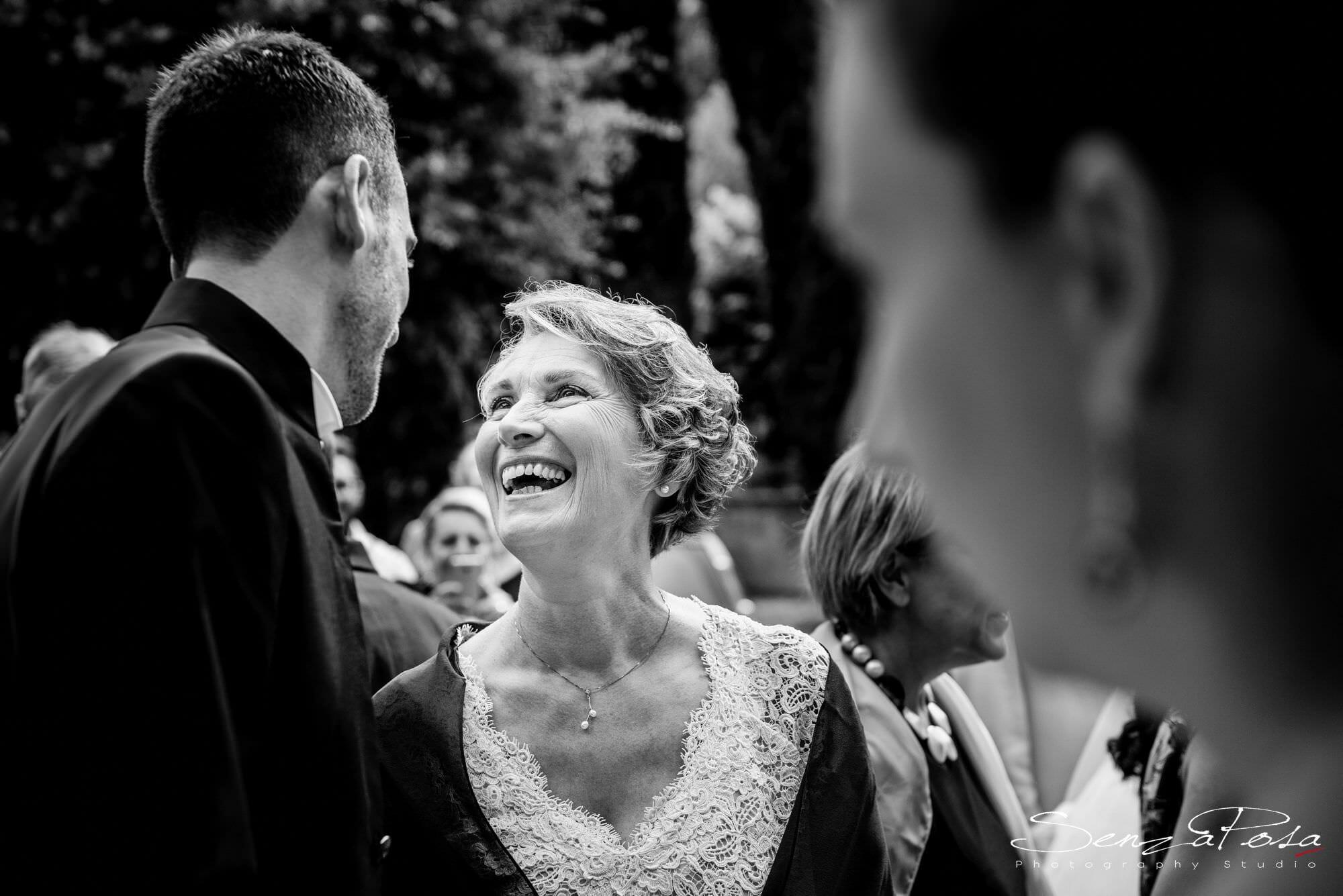wedding in Scarperia