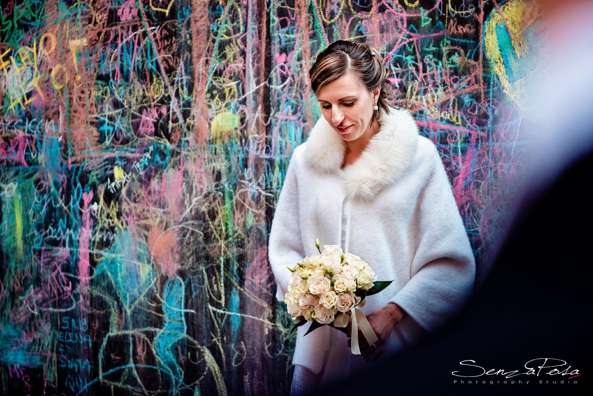 wedding in pistoia