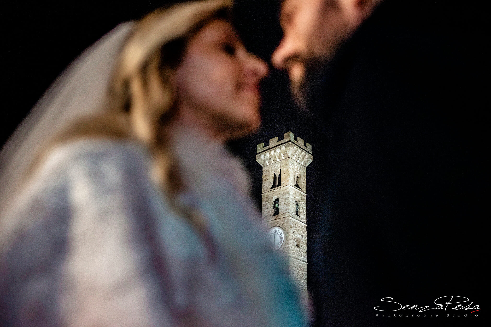 winter wedding fiesole
